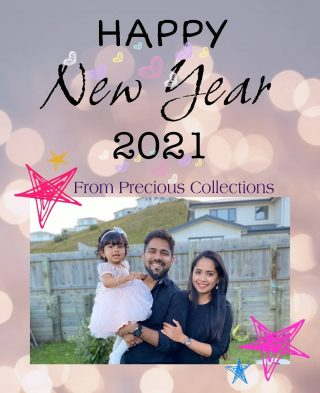 #gratitudepost❤️  Happy New Year 2021 everyone🎉  So grateful that we survived 2020🙏. It's been a year of challenges and uncertainty for all of us. Beginning of the year I was trying to decide whether I should go back to work after my maternity break👶, that's when I heard that the world was hit by Covid😟.  Lockdown was the time to reflect on and think about priorities. It was then Precious Collections became my main stream❤. I m so glad this happened. It is definitely  not easy to quit job and follow your dreams. But I could do that with the support of my amazing husband👪. From starting up art class to marketing my art work, it was our team work and your support which has helped me get there💫. This is just the beginning and we have a long way to go👍.  I would like to deeply thank my amazing customers💞 for purchasing my art, booking Face Painting and for enrolling your kids to the art class🎨. Every little counts and I feel so blessed💖. Thank you for all your support!  May the new year bring more happiness, good health and peace to all of us 😊  #gratitude #thankful #smallbusinessnz #supportlocal #dreamsetup #blessed #familysupport #customerslove #nzart #nzartist #nzlockdown #newyear #challengingyear #nzartclasses #loveforart #preciouscollections